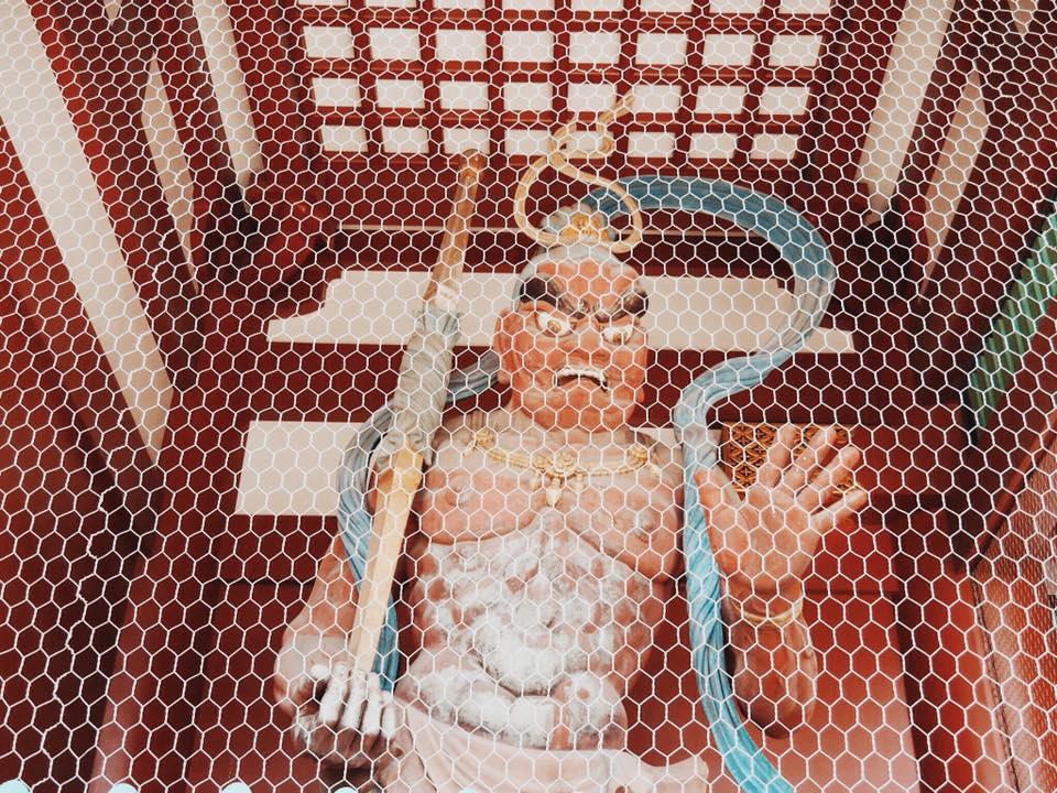 Senso-ji : Visiting Tokyo's Oldest Buddhist Temple