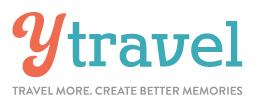 yTravel badge image