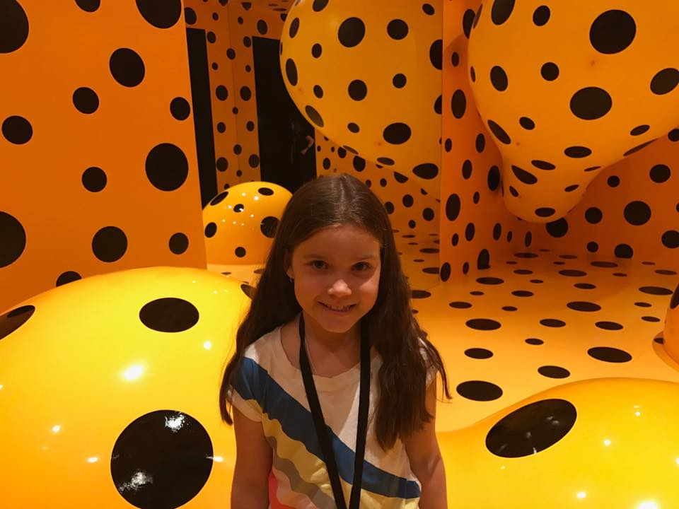MONA Hobart : Exploring Museum of Old and New Art with Kids