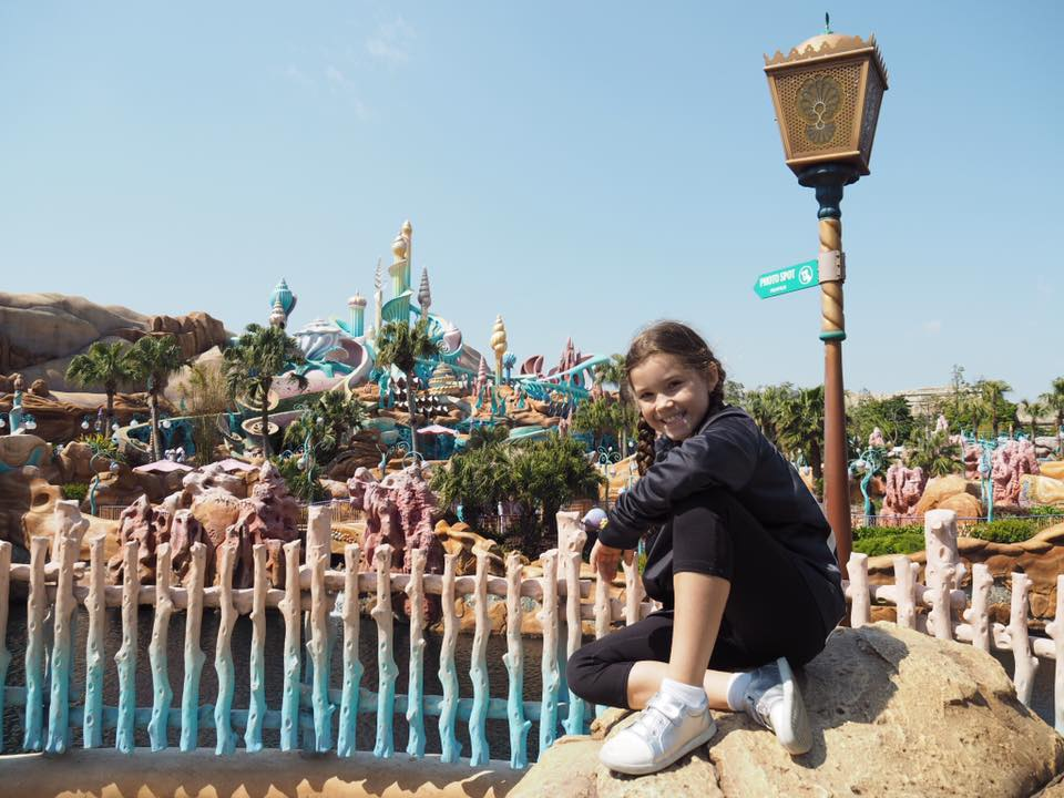 Tokyo DisneySea with Kids : What to See, Eat and Do