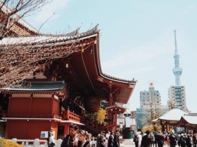 10 Things You Need to Know About Tokyo Before You Visit