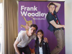Frank Woodley, Noodlenut : A Show For Kids