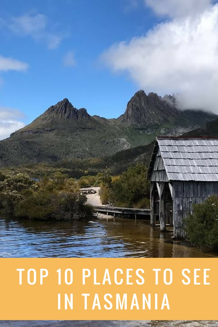 Top 10 places to visit in tasmania with kids the kid for Top ten places to vacation