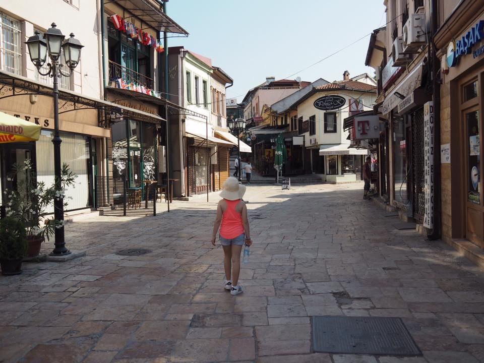 Top 10 Things To Do in Skopje with Kids Old Bazaar