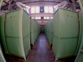 Haunted Places In Sydney Showers