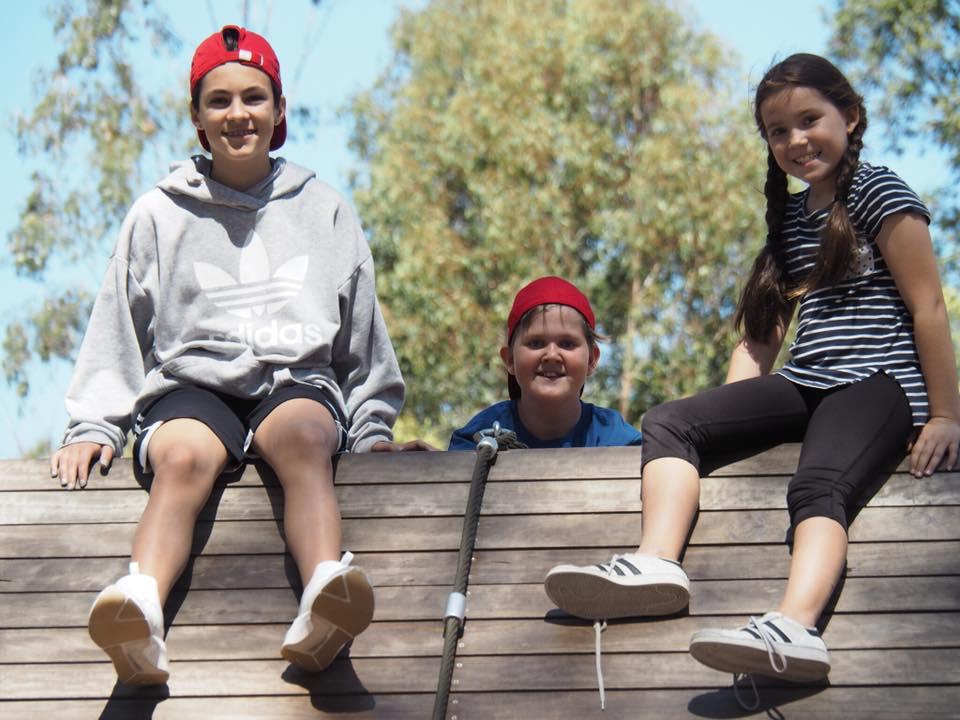 Fairfield Adventure Park : Western Sydney Playground