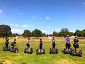 Kids Segway Tours in Sydney