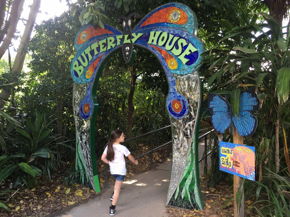 The Ultimate List Of Things To Do In Melbourne With Kids The Kid