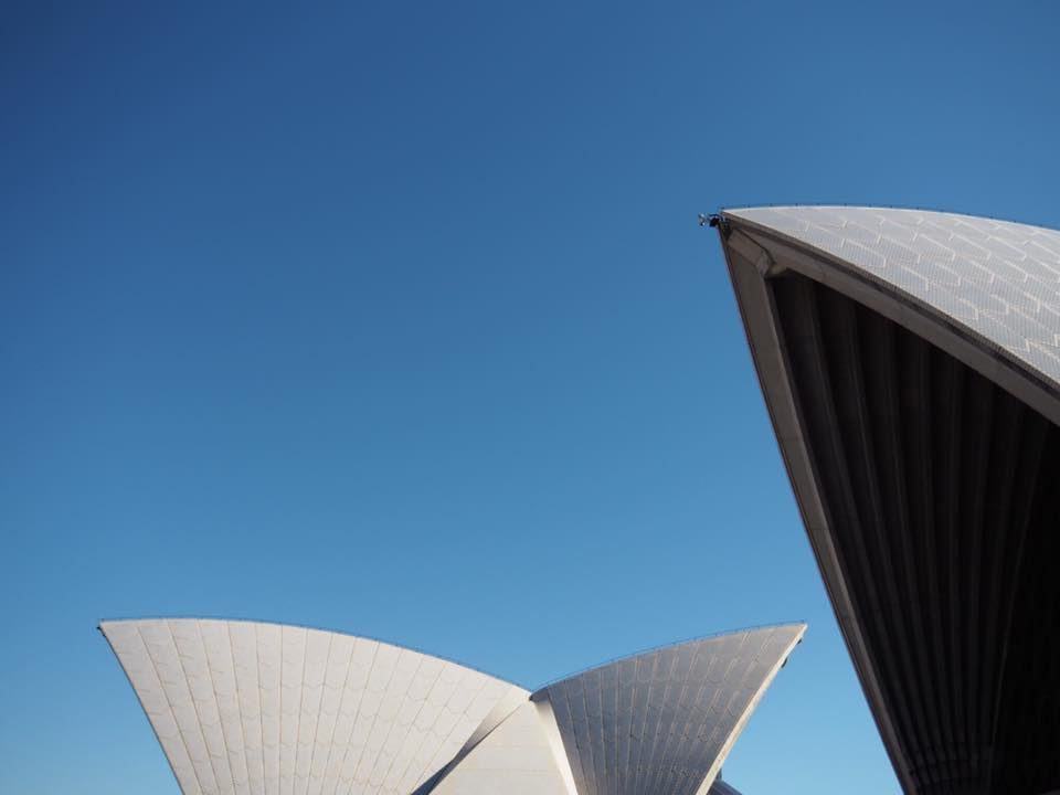 Things to do in Sydney with Kids Sydney Opera House Sydney