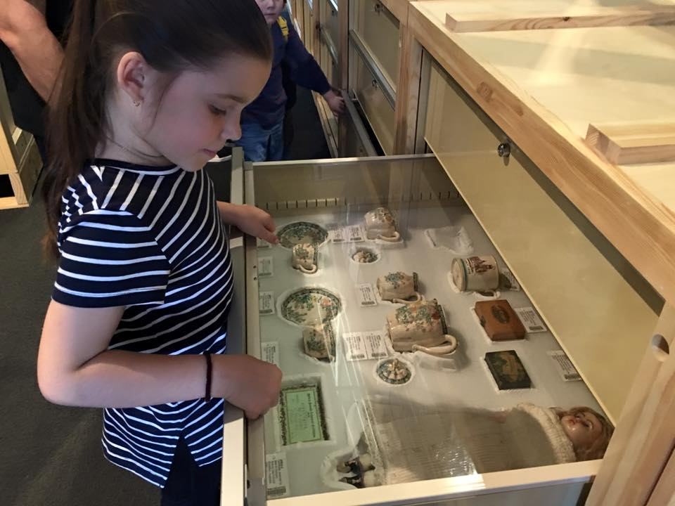 Things to do in Sydney with Kids museums