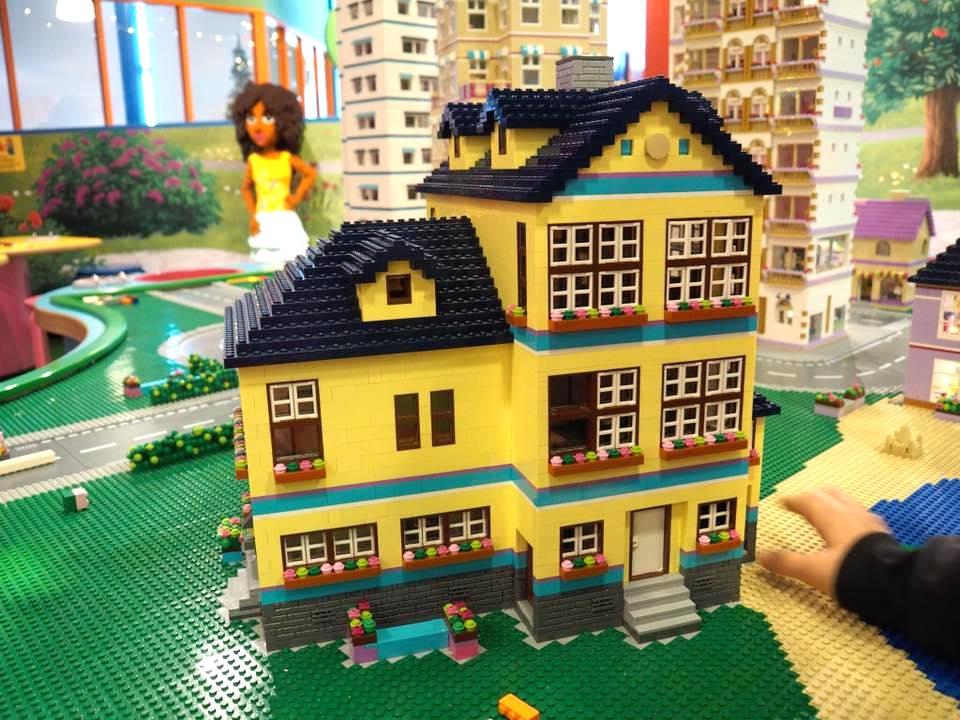 Legoland Discovery Centre Melbourne - The Kid Bucket List