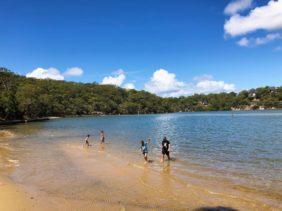 The Best Sydney Parks : Oatley Park Baths