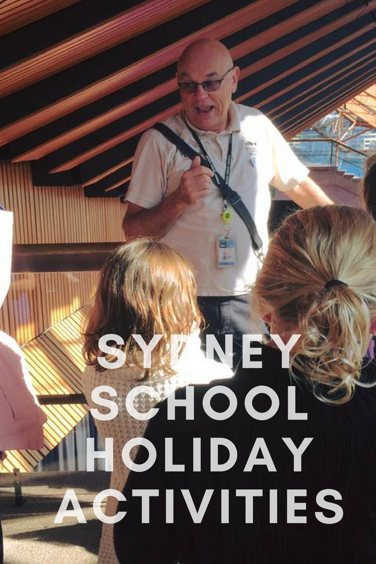 The Complete Guide To Sydney School Holiday Activities Kid Building A Simple Circuit Fun With Kids Pinterest For