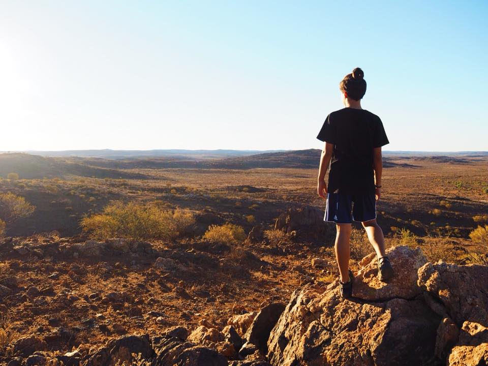 Australian Outback Adventures Things To Do In Broken