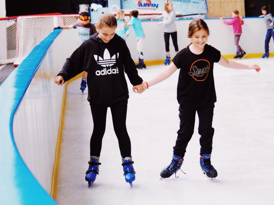 Best Places to Go Ice Skating in Sydney with Kids - The ...