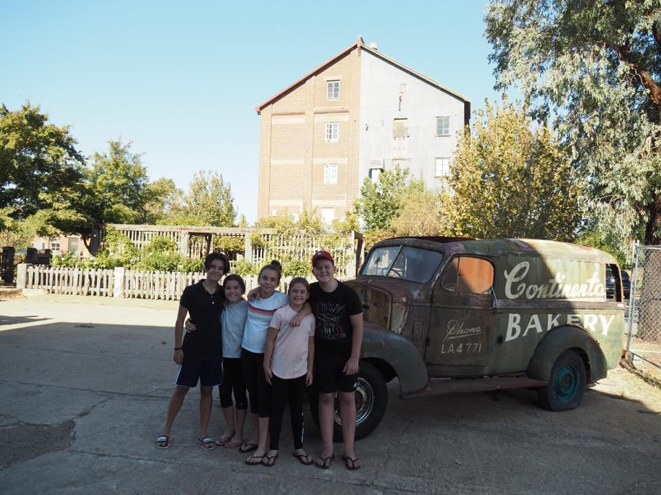 Junee Licorice Factory Tours