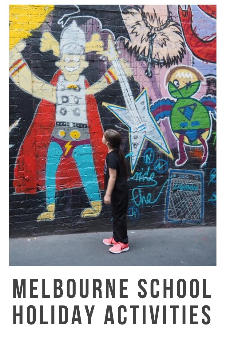 Melbourne School Holidays Activities For Kids The Kid Bucket List