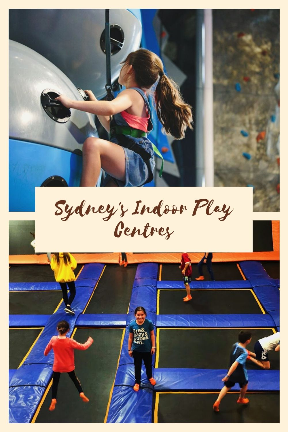 The Best Indoor Playgrounds And Play Centres In Sydney