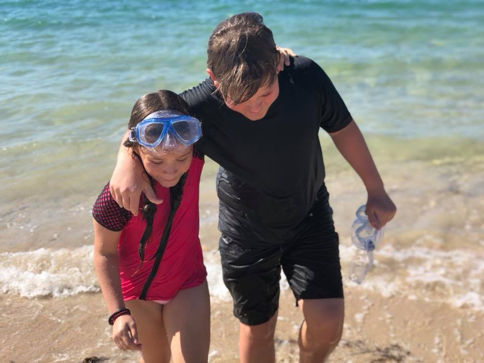 Kurnell Sydney |  Visit Kurnell |  Botany bay with children |  Kurnell with children